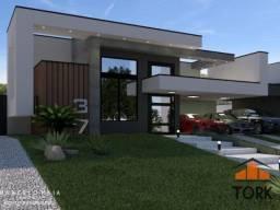Condomínio Gramado casa a venda com 4 suítes