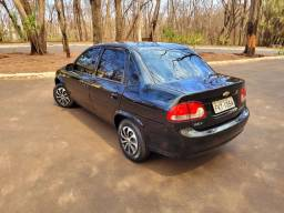Chevrolet Classic (completo) 1.0 VHC-E Flex