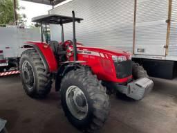 Título do anúncio: Trator Massey Ferguson 4290 Xtra 2021