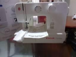 Título do anúncio: Máquina de costura Singer Promise 1409.