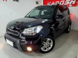 Kia soul 1.6 ex 16v flex 4p manual 2010 impecavel