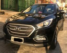 Hyundai IX35 Única dona (NOVÍSSIMA) 2018