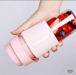 Título do anúncio: Copo triturador de fruta
