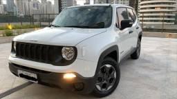 Título do anúncio: Jeep Renegade 19/20 1.8 4x2 Flex 16V Aut.