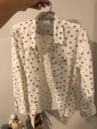 Título do anúncio: Camisa infantil Zara