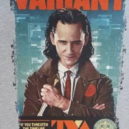 Loki camisetas