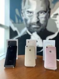 Título do anúncio: iPhone 7 - 32gb