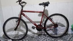 Vendo bicicleta marca Houston