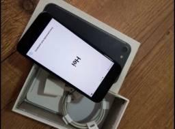 Título do anúncio: iPhone 128 gigas impecável