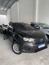 Título do anúncio: Fiat Strada Cabine Plus Endurance 2021