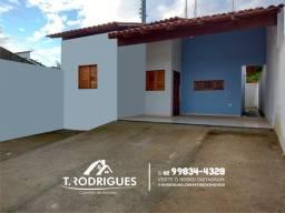 Promoção casa nova no Ares da Serra (Arapiraca).