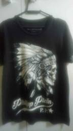 Camiseta Philipp Plein Masculina - Original
