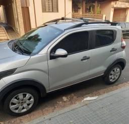 Título do anúncio: Fiat Mobi Evo Way 1.0 Flex (Entrada e Parcelas)