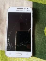 Placa Do Samsung Galaxy Win 2 Duos Tv