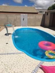 Título do anúncio: Piscina de fibra piscina de fibra piscina de fibra