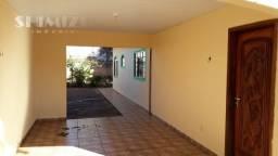 Casa - Pq Das Grevileas ( Terreno inteiro )