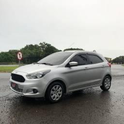 Título do anúncio: Ford KA SE 1.0 HA