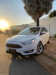 Título do anúncio: Ford Focus Se Plus 2.0 Automático