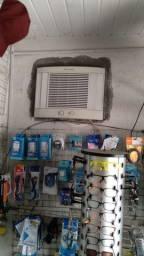 Ar condicionado 7.500 btu
