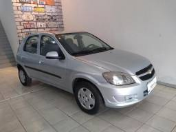 Chevrolet Celta 1.0 LT - 2012