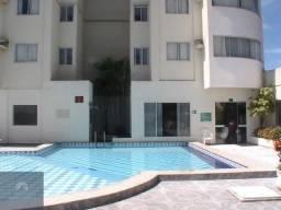 Apartamento no Toulon , mobiliado de 01 quarto, sala, cozinha, banheiro social e garagem