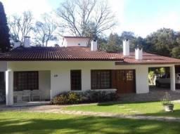 Casa com 3 dormitórios à venda, 217 m² por R$ 990.000,00 - Sinoserra - Canela/RS