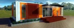 Casa Container / Auto Padrão !