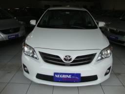 Toyota Corolla Xei 2.0 Automático 2014 Abaixo da Fipe - 2014
