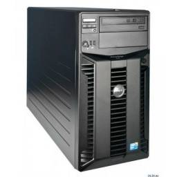 Servidor Dell Poweredge T410