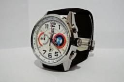 226fbde486c Joias e acessórios Relógio Tag Carrera Bmw 1860 - Fundo Branco - Masculino