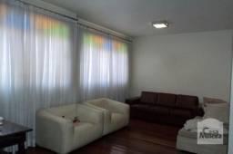 Apartamento à venda com 4 dormitórios em Salgado filho, Belo horizonte cod:214574