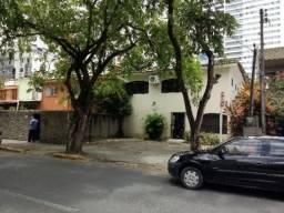 Casa em Boa Viagem | Perfil Comercial com 300m2 | 5 quartos | 2 suíte | 4 vagas | quin