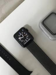 Apple Watch série 3 42 gps celular