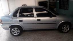 GM Corsa Classic Life 1.0 - 2006