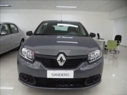 Renault Sandero 1.0 12v Sce Authentique - 2018