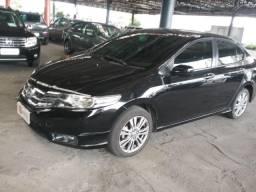 Honda City City LX Aut 2014 - 2014