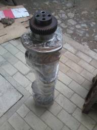 Motor 3116 Eixo Virabrequim