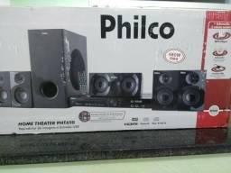 Home theater philco pht690
