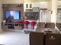 Apartamento, Capoeiras, Florianópolis-SC