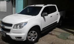 S10 2.8 ltz automatica a diesel 4x4, a mais nova de aracaju - 2013