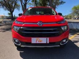 Fiat Toro Volcano 2019 2.0 Aut. Diesel 4x4 - 2018