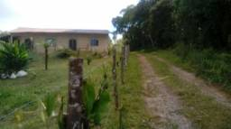 Troco chácara com casa em Quatro barras /Pr por imovel litoral