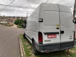 Van c/ serviço - 2004