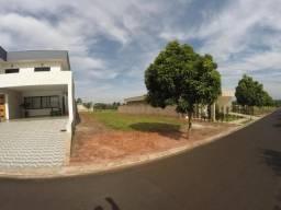 Terreno cond Fechado Jd Botanico com 360m² plano