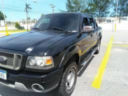 Ranger XLS - 2007