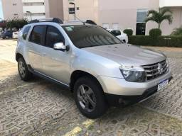 Duster 2.0 4x4 2015 - 2015