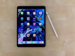 Ipad Air 3 10.5 64gb 2019 nunca usado, com garantia apple de 1 ano