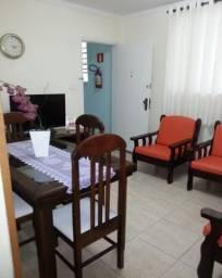 Título do anúncio: Apartamento à venda com 2 dormitórios em Embaré, Santos cod:8250