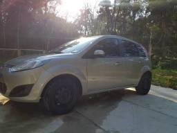 Ford Fiesta flex 1.0 SE completo, 13/14 repasse R$19.900 - 2014