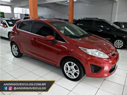 Ford - New Fiesta 1.6 Se - 2012